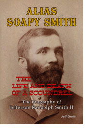 Book Cover: Alias Soapy Smith