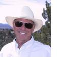 Photo of Bob Frost, poet