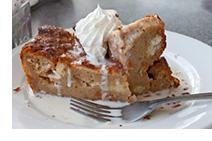 Photo of Bread Pudding