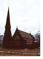 Photo of Church of the Good Shepherd, Hartford, Conn.