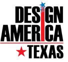 DesignAmerica Texas Logo