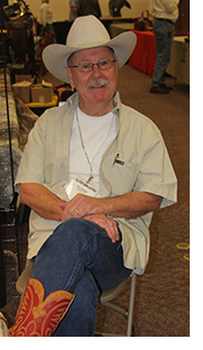 Photo of Don Hedgepeth