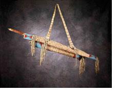 Sioux Bowease-Quiver
