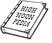 Illustration of High Noon Pedia