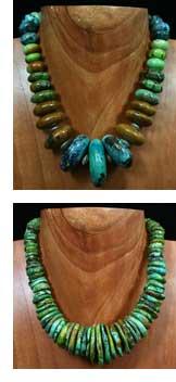 Jacqu� Smiley Necklaces