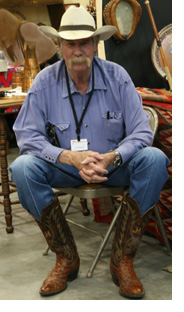 Photo of Jim Hislop
