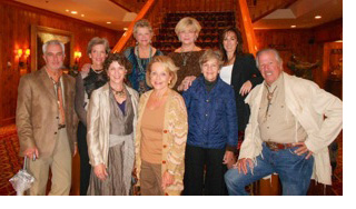 National Cowgirl Museum and Hall of Fame Members