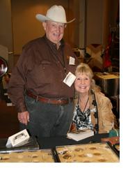 Photo of Jim & Kay Butler