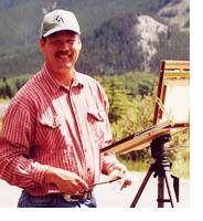 Photo of John Moyers