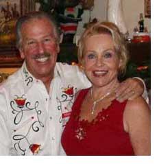 Bob and Lora Sandroni