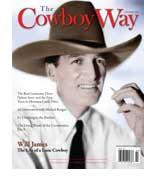 The Cowboy Way Magazine