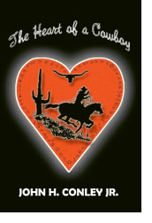 Book Cover: Heart of a Cowboy