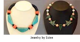 Estee Roll Jewelry