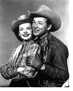 Roy Rogers and Dale