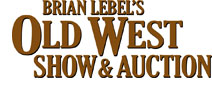 Old West Show & Auction Logo