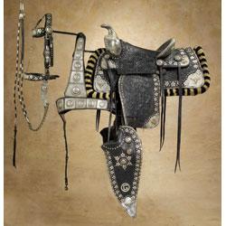 Edward H  Bohlin - Saddle Maker | High Noon Western Auction